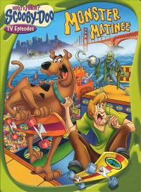 What's New, Scooby-Doo? (TV) - 11 x 17 TV Poster - Style A
