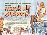 What's Up Superdoc! - 11 x 17 Movie Poster - Style A