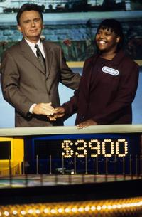 Wheel of Fortune - 8 x 10 Color Photo #1