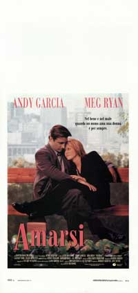 When a Man Loves a Woman - 13 x 28 Movie Poster - Italian Style A