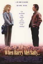 When Harry Met Sally. . . - 11 x 17 Movie Poster - Style A