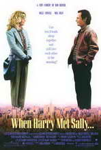 When Harry Met Sally. . . - 27 x 40 Movie Poster - Style A