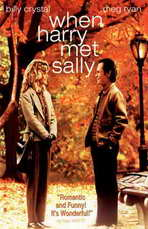 When Harry Met Sally. . . - 11 x 17 Movie Poster - Style B