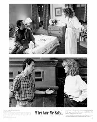 When Harry Met Sally. . . - 8 x 10 B&W Photo #3