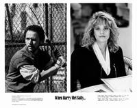 When Harry Met Sally. . . - 8 x 10 B&W Photo #4