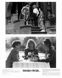 When Harry Met Sally. . . - 8 x 10 B&W Photo #6