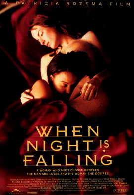 When Night Is Falling - 27 x 40 Movie Poster - Style A