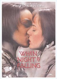 When Night Is Falling - 27 x 40 Movie Poster - Style B