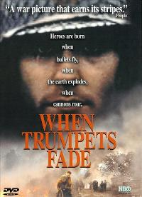 When Trumpets Fade (TV) - 11 x 17 Movie Poster - Style A