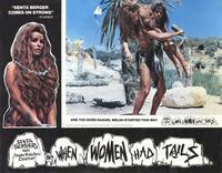 When Women Had Tails - 11 x 14 Movie Poster - Style A