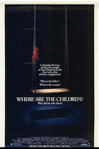 Where Are the Children - 11 x 17 Movie Poster - Style A