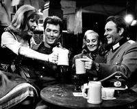 Where Eagles Dare - 8 x 10 B&W Photo #29