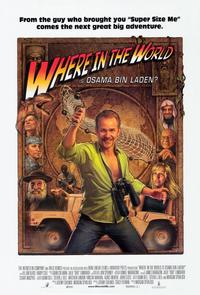 Where in the World is Osama Bin Laden? - 11 x 17 Movie Poster - Style A