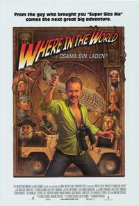 Where in the World is Osama Bin Laden? - 27 x 40 Movie Poster - Style A