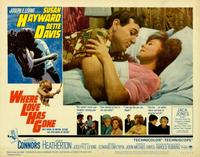 Where Love Has Gone - 11 x 14 Movie Poster - Style A