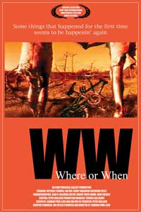Where or When - 11 x 17 Movie Poster - Style A