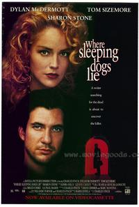 Where Sleeping Dogs Lie - 27 x 40 Movie Poster - Style A