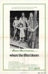 Where the Lilies Bloom - 27 x 40 Movie Poster - Style A