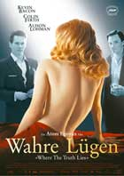 Where the Truth Lies - 11 x 17 Movie Poster - German Style A