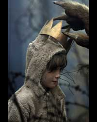 Where the Wild Things Are - 8 x 10 Color Photo #2