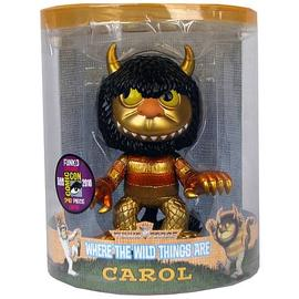 Where the Wild Things Are - SDCC Metallic Carol Funko Force