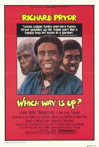 Which Way Is Up? - 27 x 40 Movie Poster - Style A