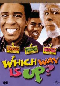 Which Way Is Up? - 27 x 40 Movie Poster - Style B