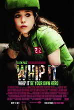 Whip It - 27 x 40 Movie Poster - Style A