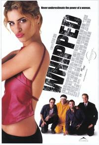 Whipped - 11 x 17 Movie Poster - Style A