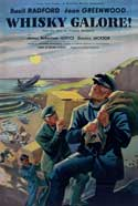 Whisky Galore! - 11 x 17 Movie Poster - UK Style B