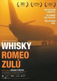 Whisky Romeo Zulu - 11 x 17 Movie Poster - Spanish Style A