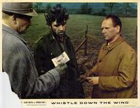 Whistle down the Wind - 11 x 14 Movie Poster - Style G