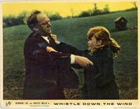 Whistle down the Wind - 11 x 14 Movie Poster - Style H