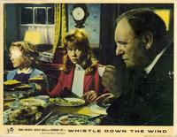 Whistle down the Wind - 11 x 14 Movie Poster - Style B