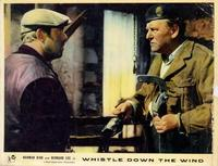 Whistle down the Wind - 11 x 14 Movie Poster - Style I