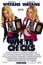 White Chicks - 27 x 40 Movie Poster - Style A