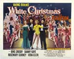 White Christmas - 22 x 28 Movie Poster - Half Sheet Style A
