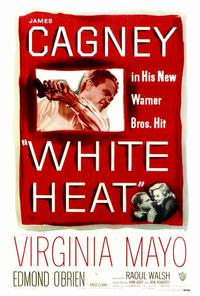 White Heat - 27 x 40 Movie Poster - Style A
