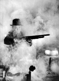 White Heat - 8 x 10 B&W Photo #2