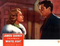 White Heat - 11 x 14 Movie Poster - Style B
