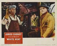 White Heat - 11 x 14 Movie Poster - Style C