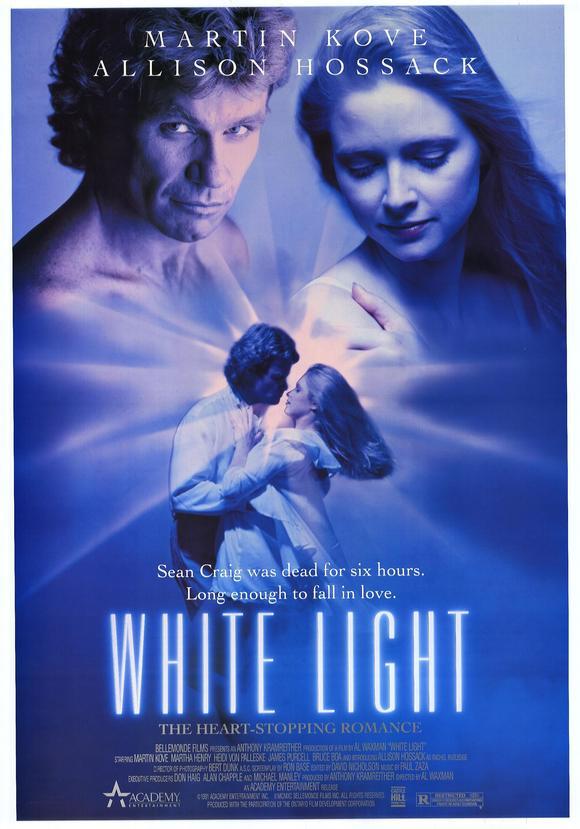 Αποτέλεσμα εικόνας για white light movie 1991