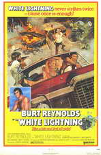 White Lightning - 11 x 17 Movie Poster - Style B