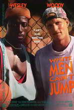 White Men Can't Jump - 27 x 40 Movie Poster - Style A