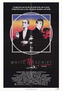 White Mischief - 27 x 40 Movie Poster - Style A