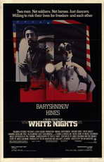 White Nights - 27 x 40 Movie Poster - Style A