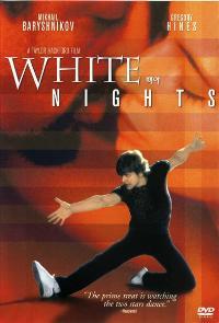 White Nights - 11 x 17 Movie Poster - Korean Style A