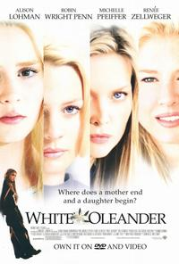 White Oleander - 11 x 17 Movie Poster - Style A
