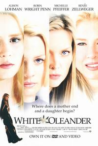 White Oleander - 27 x 40 Movie Poster - Style A