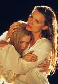 White Oleander - 8 x 10 Color Photo #1